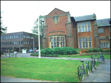 Southampton University