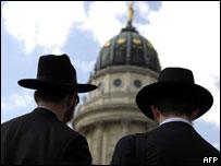 Из республик бывшего СССР в ФРГ эмигрировало гораздо больше евреев, чем в Израиль