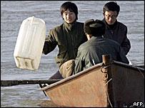 Китайские экологи