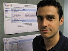 Keith Coleman of Gmail