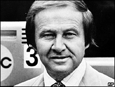 Jim McKay in 1980