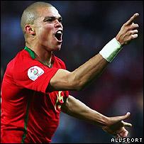 Pepe de Portugal
