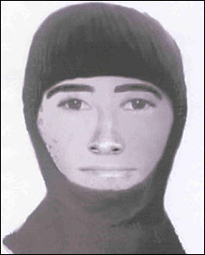 E-fit of attacker released in 2008