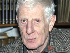 Sir Jonathan Miller