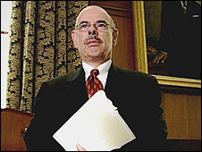 Henry Waxman