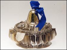 Silver Bell trophy