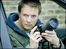 Rupert Penry-Jones in Spooks