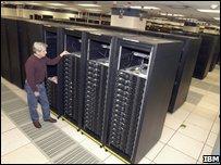 Roadrunner (IBM)