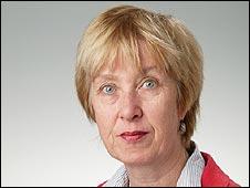 Phyllis Starkey