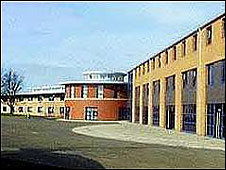 Bell Baxter High School