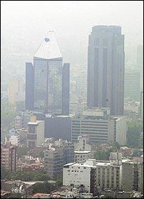 Ciudad de M�xico.
