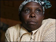 Miriam Wanjiku Ndungu
