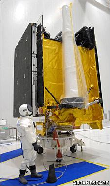 Skynet 5C (Arianespace)