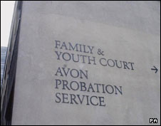 Bristol Family and Youth Court