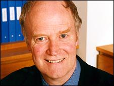 Professor Andrew McMichael