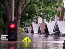 Cedar Rapids (13 June 2008)