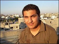 Alaa Jamil Shabat