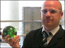 Dr Steven Stanley