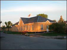 Sandholm camp