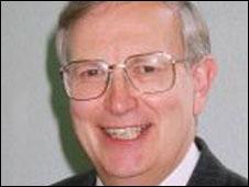 Alan Smithers