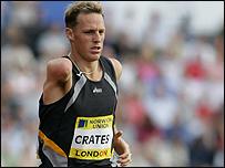 Danny Crates