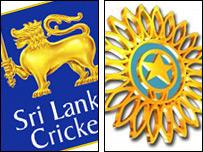 Sri Lanka v India