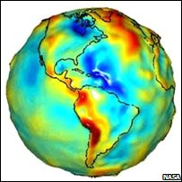 Geoid (Nasa)
