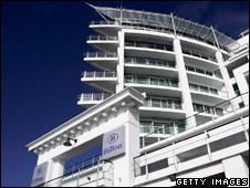 Hilton Hotel, Auckland