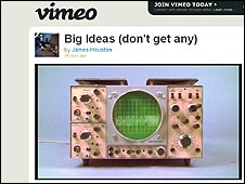 Video on Vimeo
