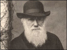 Charles Darwin in 1881 (Darwin, F. and Seward, A. C. eds. 1903 - Cam Uni)