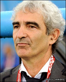 Raymond Domenech