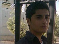 Mohammed Balousha