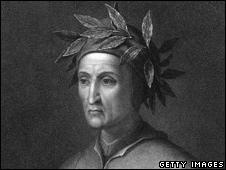 Dante Alighieri (1265-1321), the Italian poet