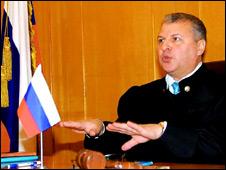 Yury Bespalov