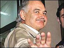 Raul Salinas de Gortari, file pic
