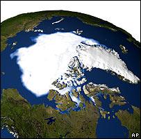 Foto de la NASA