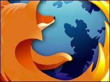 Firefox logo, Mozilla
