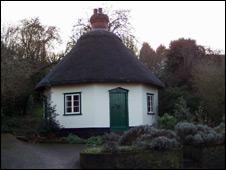 Dutch Cottage, Rayleigh