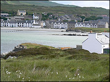 Port Ellen, isle of Islay