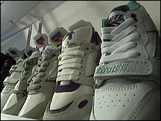 Generic picture of trainers