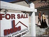 Casa en venta en Estados Unidos.