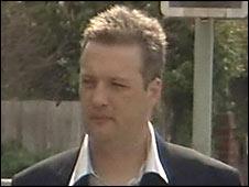 Colin Bullard