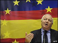 Miguel A. Moratinos