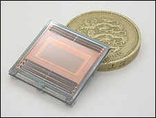 'Marsquake' sensor (Image: Tom Pike)