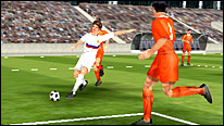 Watch a 3D animation of Andrei Arshavin's extra time goal  for Russia against the Netherlands in their Euro 2008 quarter-final.