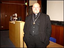 Rev Neil Hook