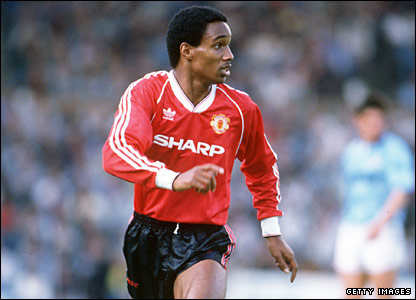 Paul Ince, Manchester United