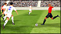 Watch a 3D animation of Spain's Marcos Senna's shot against Italy in their Euro 2008 quarter-final.