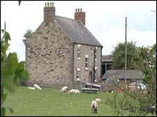 East House farm