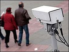 CCTV (generic)